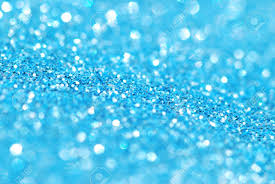 glitter wrapping paper closeup image of blue glitter wrapping paper stock photo picture