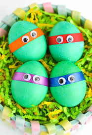 cool easter ideas cool easter egg ideas that kids will go for the in