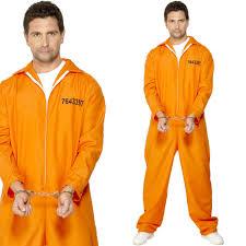 Prison Jumpsuit Orange Jail Jumpsuit Meaning Fashion Ql