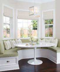 articles with kitchen nook seating with storage tag breakfast