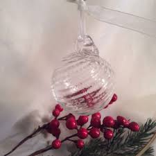 shop clear glass ornaments on wanelo