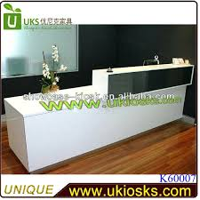 Unique Reception Desk Modern Office Counter Design U2013 Adammayfield Co