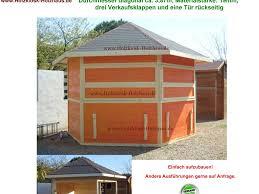 Holzhaus Verkauf Markthütten Gastrohütten Verkaufshütten Marktbuden