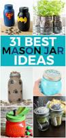 31 best diy mason jar ideas distressed mason jars mason jar