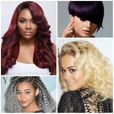 hairstyle and color for fall 2017 hair color trends 2017