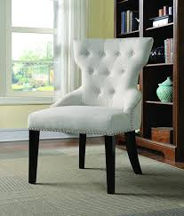 Cool Chairs For Bedrooms by Small Bedroom Chair Nhi Express Savannah Linen Push Back Full Arm