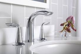 designer bathroom faucets bathroom ideas tips to purchase kohler bathroom faucets verified