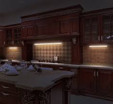 how to install light under kitchen cabinets led concepts under cabinet u0026 closet linkable led t5 light bar