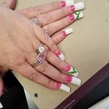 coco nails 24 photos nail salons 4632 forest hill blvd west