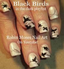 robin moses nail art may 2015