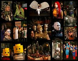Scream Halloween Costumes U0027ll Scream Perfect Halloween Costume Village