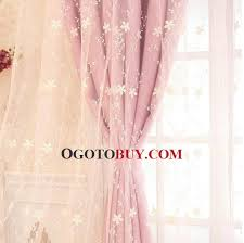 Baby Pink Curtains Beige And Pink Curtains 100 Images Pink Curtain Stock Images