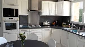 renover une cuisine rustique en moderne customiser cuisine en bois fabulous relooker une cuisine rustique