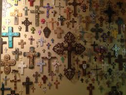 crosses for wall wall decor crosses wall decor photo wall ideas wall design