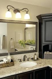 Farmhouse Bathroom Lighting Vanities Diy Farmhouse Bathroom Vanity Light Fixture Over Vanity