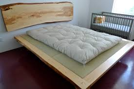 Japanese Platform Bed Japanese Platform Bed Oriental Furniture Tatami And Interalle Com