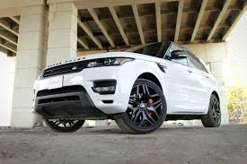 land rover sport 2015 2015 land rover range rover sport autobiography review autoguide