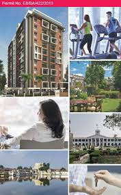 super luxury apartments in trivandrum luxury flat project