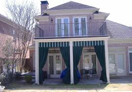 Awnings For Porches Patio Covers Delta Tent U0026 Awning Company