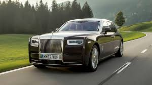 rolls royce van 2018 rolls royce phantom first drive defining luxury