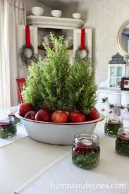 rustic christmas table centerpieces 25 best ideas about christmas
