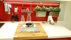 best ikea red kitchen cabinets