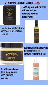 Jamaican Skin Care Products Best 25 Face Care Routine Ideas On Pinterest Skin Routine Face