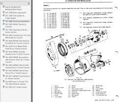 case ih 856 xl tractors workshop manual pdf repair manual heavy