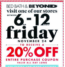 Bed Bath Beyons Bed Bath U0026 Beyond Unveils Its Black Friday 2017 Ad Deals On Shark