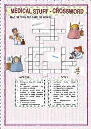 nurses concern crossword u0026 monthu0027s all new crossword