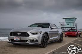 2015 ford mustang s550 ingot silver ford mustang s550 and the rallyways miata