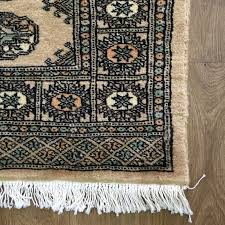 Pakistan Bokhara Rugs For Sale Pakistan Mori Bokhara Rug In Beige 92 X 155 Cm 3 U0027 X 5 U00271
