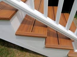 Laminate Floor Stair Nose Composite Deck Stair Nosing U2014 Railing Stairs And Kitchen Design