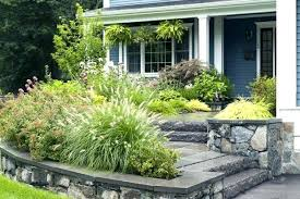 Small Front Garden Landscaping Ideas Small Front Entrance Garden Ideas Gardening Landscaping Front