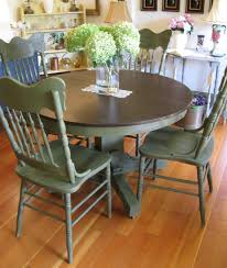 dining room dining room design ideas with painted kitchen tables