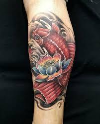 koi fish tattoo design 40 coy fish tattoo ideas 2017