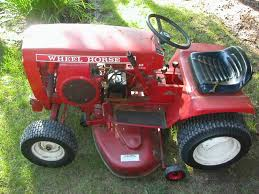a few more wheel horse pictures page 2 mytractorforum com