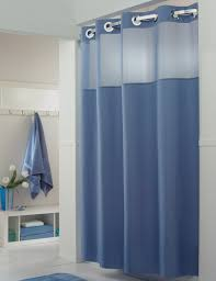 on the right track hookless shower curtains