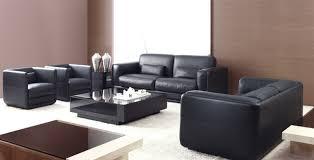 canapé qualité de haute qualité en cuir véritable canapé salon canapé meubles