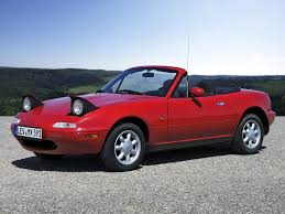 mazda sports cars for sale mazda announces official restoration program for first generation