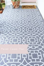 Painting A Cement Patio best 25 paint cement ideas on pinterest painting cement