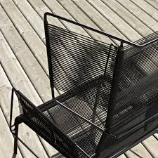 fauteuil en corde fifty fauteuils designer dögg u0026 arnved design studio ligne roset