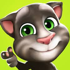 285 best talking tom and friends images on toms