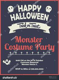 100 free halloween poster templates free halloween party