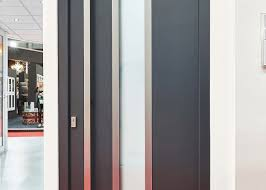 the agila passivhaus doors