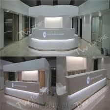 Marble Reception Desk Interior Stone Page4 Topone Furniture Co Ltd