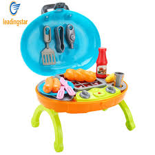 Plastic Toy Kitchen Set Compare Prices On Toy Bbq Set Online Shopping Buy Low Price Toy