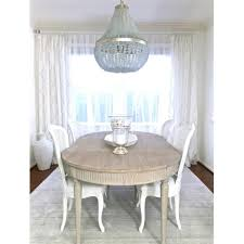 dining tables country french dining table modern french country