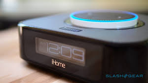 ihome iavs1 bedside stereo speaker for echo dot review slashgear