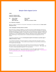 11 medical appeal letter sample teller resume